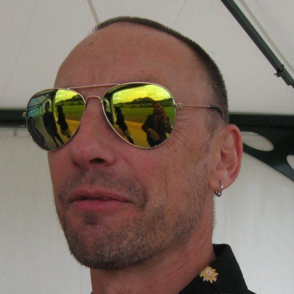 Mark Angelo Harrison