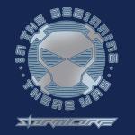 STORMCORE-unisex-navy-front