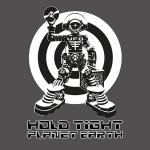 unisex space cadet 23 Tshirt front